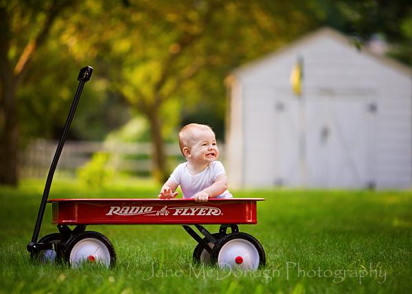Concord baby photo