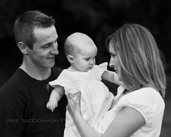Bedford Ma family portrait