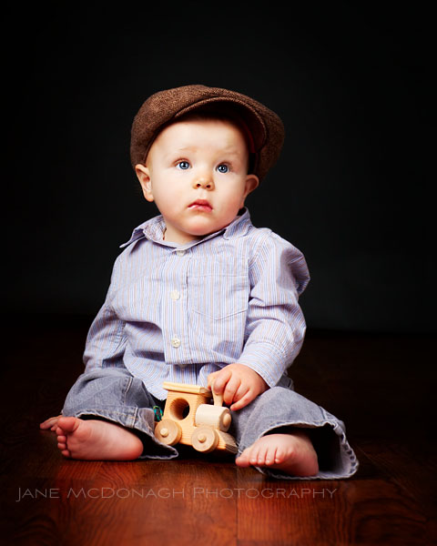 Boston metrowest baby photographer