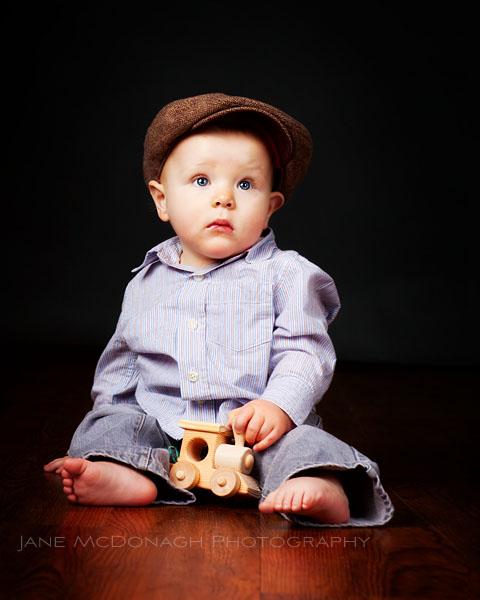 Boston metrowest baby photographer