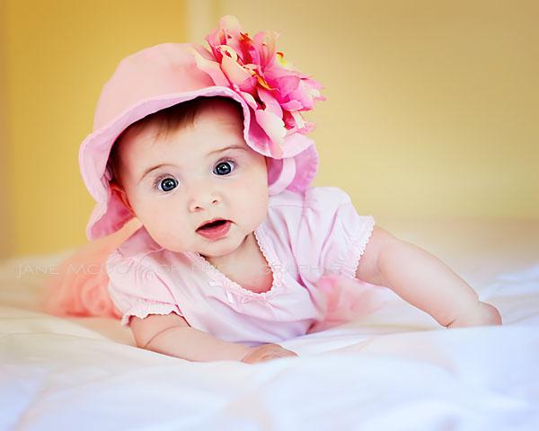 lexington baby photograph