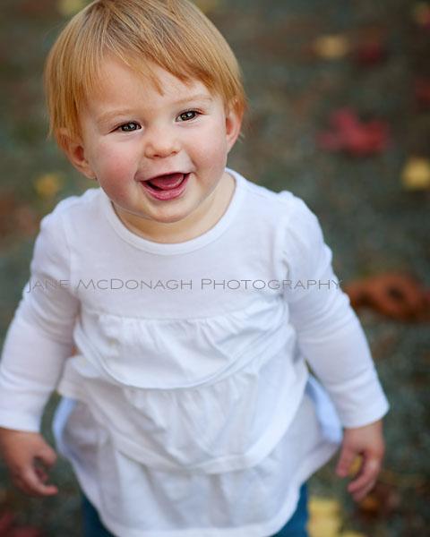 Boston child portrait photograph