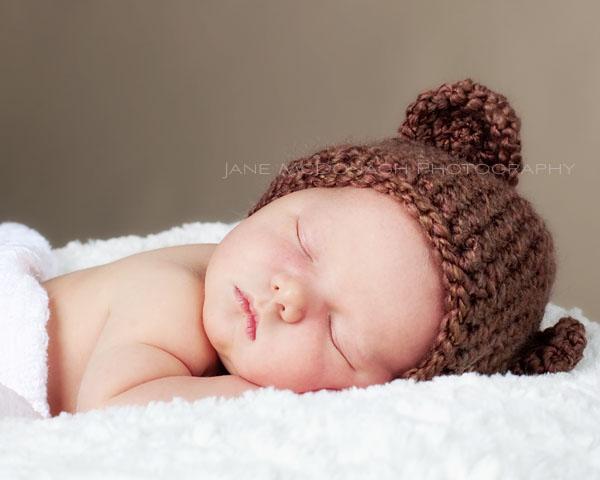 Wayland baby portrait