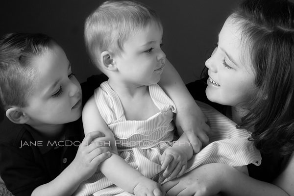Boston family photographer studio