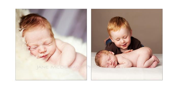 Boston baby photographs